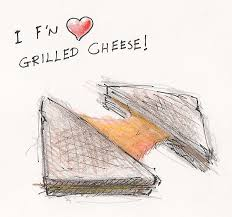 i fn love grilled cheese by robthedoodler on deviantart