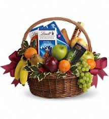christmas fruit baskets buffalo wedding florist christmas fruit baskets