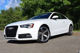 audi s5 coupe white rings redux 2014 audi s5 limited slip