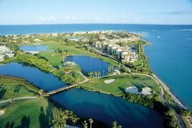 Hutchinson Island Florida Map by Newsroom Sailfish Point