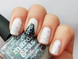 christmas tree jelly sandwich nail art lab muffin beauty science