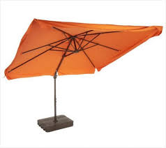 Olefin Patio Umbrella Offset Square Patio Umbrella Buy Atleisure 8 5 Square Olefin