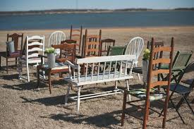Rent Patio Furniture by 10 Vintage Items You Can Rent For Your Wedding Rustic Wedding Chic