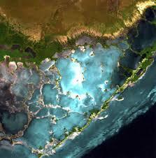 satellite map of florida file florida bay satellite map jpg wikimedia commons
