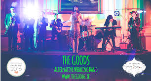 the goods wedding band the goods wedding band in dublin wedding bands ireland