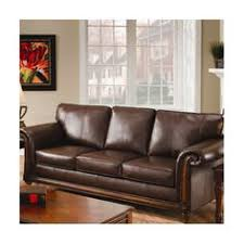 Sears Outlet Sofas by Okay This Is Just Lovely Whitney Leather Sofa Ethan Allen Us