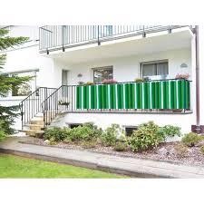 balkon pavillon sichtschutz interspar und terrassen anthrazit kaufen bei obi