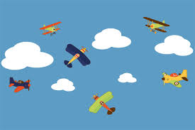 pictures of airplanes for kids free download clip art free