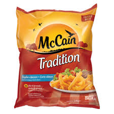 cuisine 750g mccain tradition fries 750g from supermart ae