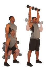 Chest Workout With Dumbbells At Home Without Bench The Best Exercises To Build Shoulder And Neck Strength Stack