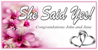 wedding congratulations banner wedding banner 106 wedding banner templates design templates