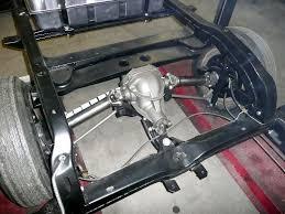 corvette rear suspension 1963 1967 corvette rear suspension willcox corvette inc