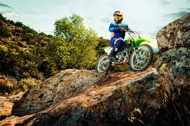 new 2018 kawasaki klx 140g motorcycles in marietta oh stock number