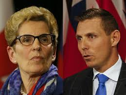 Setting Up A Blind Trust Morneau Chose Not To Set Up A Blind Trust For His Holdings Ethics