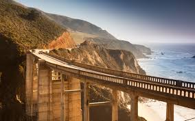 most scenic roads in usa usa road trips pacific coast highway la to san francisco