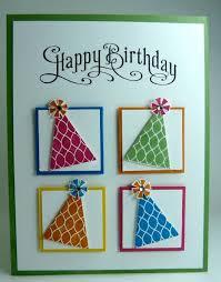 best 25 easy birthday cards ideas on pinterest bday cards diy