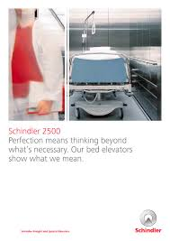 schindler 2500 schindler pdf catalogue technical documentation