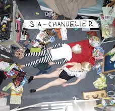 Youtube Chandelier Watch Sia Chandelier Official Video On Youtube Lyrics
