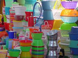 plastic ware plastic ware makeup