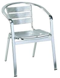 Steel Patio Chairs Metal Patio Chair Clean Your Outdoor Furniture Groomed Home