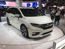 2012 Honda Odyssey Roof Rack by 2018 Honda Odyssey Honda Pinterest Honda Odyssey And Honda