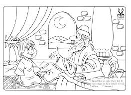 2 samuel 9 coloring page images reverse search