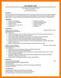 security jobs resume security analyst resume berathencom guard
