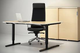 Desk Review Ikea Bekant Desk Review You Get What You Pay For Exercise At