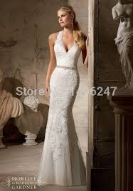 tight wedding dresses best sale graceful lace mermaid wedding dresses open back