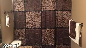 Leopard Bathroom Rugs Picturesque Stylish Leopard Bathroom Rugs Best 25 Decor Ideas Of