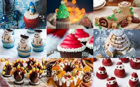 18 last minute christmas cake decorating tips and ideas recipes