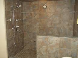 walk in shower tile design ideas shower designs on pinterest