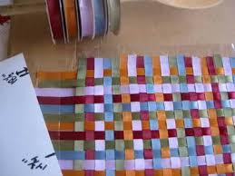 woven ribbon tutorial sha sha ribbon purse purses bags wallets