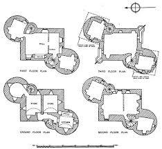 king u0027s pawn castles claypotts and calltuin reece butler