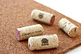 wine corks make wine cork coasters tutorial mom 4 real