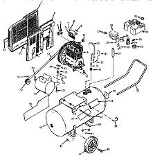 craftsman air compressor wiring diagram mec nica de suelos 1 y