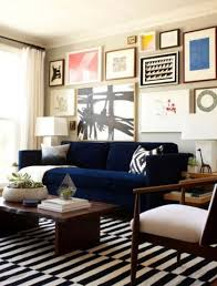 Blue Sofa In Living Room 10 Reasons You Need A Blue Blue Couches Living Rooms And Room