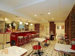 1950s Home 7 Homes For Sale With A 1950s Style Diner Inside Huffpost