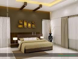 Kerala Interior Home Design Home Design Interior Design Bedroom Home Design Fair Simple