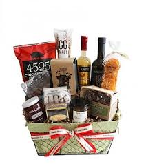 Comfort Gift Basket Ideas Gift Baskets Market Hall Foods