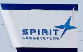 spirit aerosystem the wichita eagle