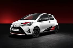 toyota hatchback 210hp toyota yaris is about to become the ford fiesta st u0027s worst