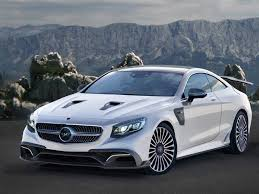 how much are mercedes the mercedes s63 amg coupe by mansory is a must when you