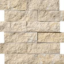 Wall Tiles by Shop Bermar Natural Stone Shellstone Rock Face Limestone Floor And