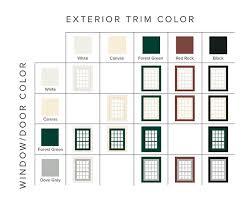 cape cod style home color scheme house design plans