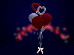 valentines ballons second marketplace s balloons bouquet w poofer