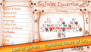 solitaire collection premium apk download android card games