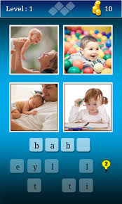 4 pics 1 word new game android apps on google play