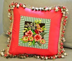 263 best needlepoint pillow finishing ideas images on