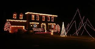 christmas outside lights decorating ideas outdoor christmas decoration ideas